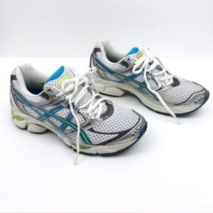 Asics Gel-Cumulus 12 Running Athletic Shoes T0A6N